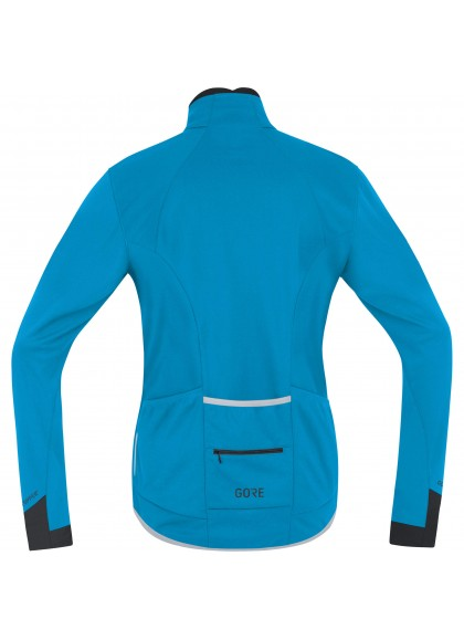 100364 C5 GORE WINDSTOPPER THERMO GIACCA