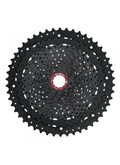 CASSETTA SUN RACE XD BLACK