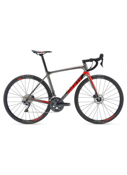 GIANT TCR ADVANCED DISC KOM
