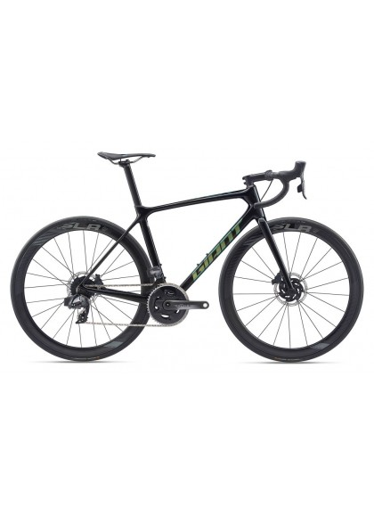 TCR ADVANCED PRO 0 Disc Sram Force AXS