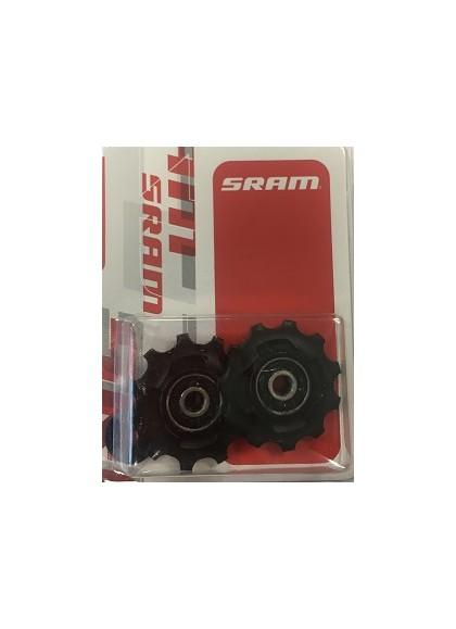 ROTELLINE RICAMBIO SRAM GX 10V